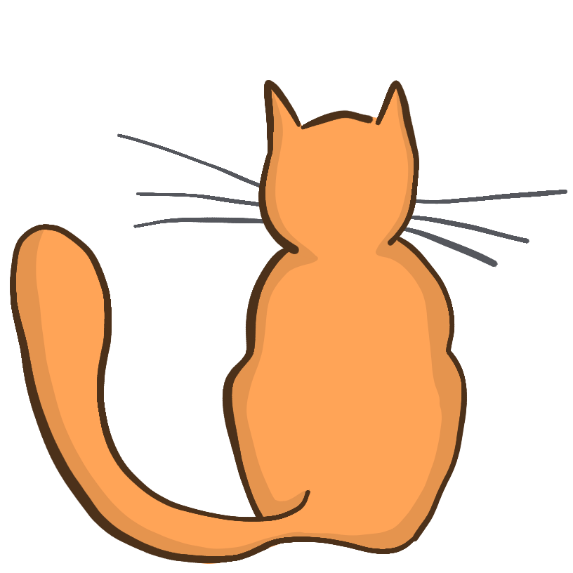 Adorable Cats messages sticker-8