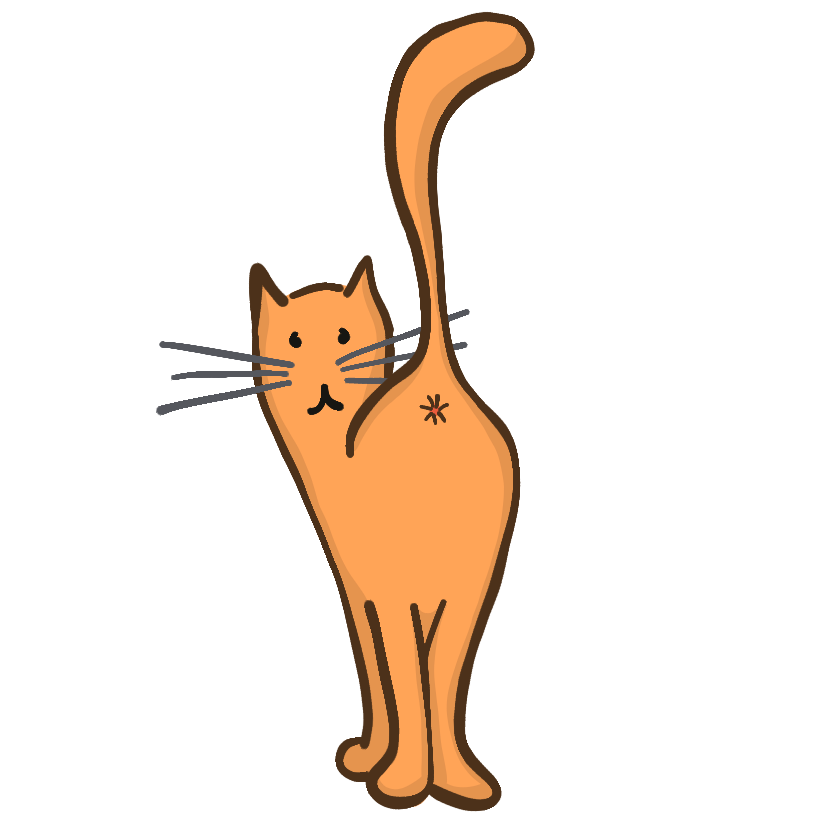 Adorable Cats messages sticker-1