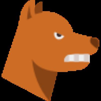 Doggo Stickers messages sticker-5