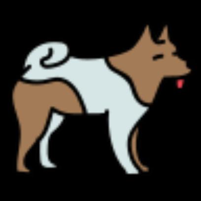 Doggo Stickers messages sticker-3