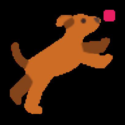 Doggo Stickers messages sticker-4