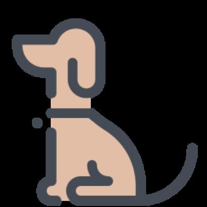 Doggo Stickers messages sticker-11