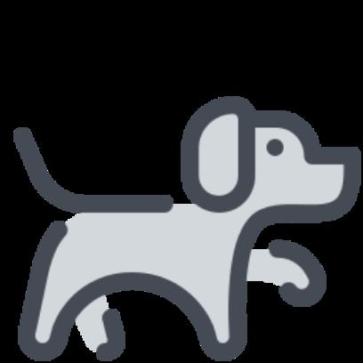 Doggo Stickers messages sticker-10