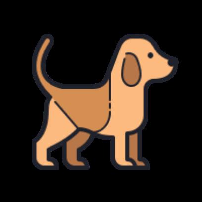 Doggo Stickers messages sticker-9