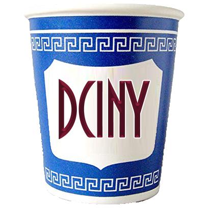 DCINY Sticker Pack messages sticker-10