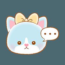 Pabelo Mewain messages sticker-2