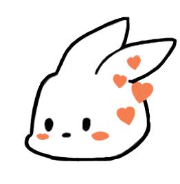 Usagi Chan messages sticker-5