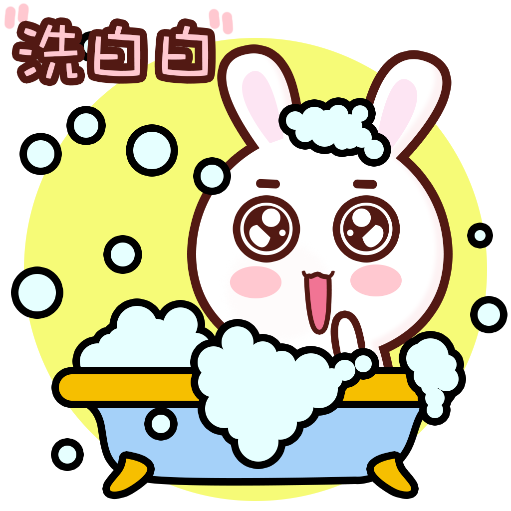 Scorpio Bunny messages sticker-9