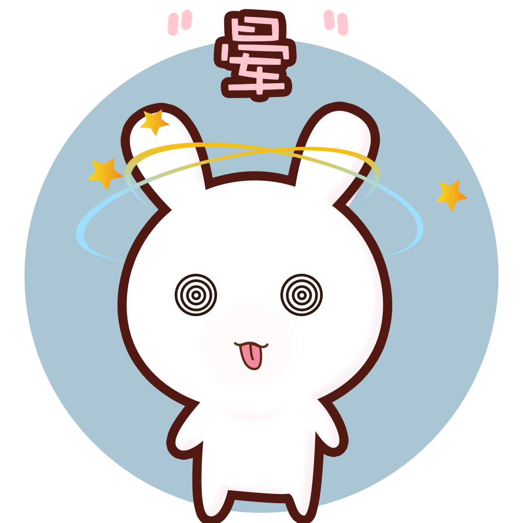 Scorpio Bunny messages sticker-4