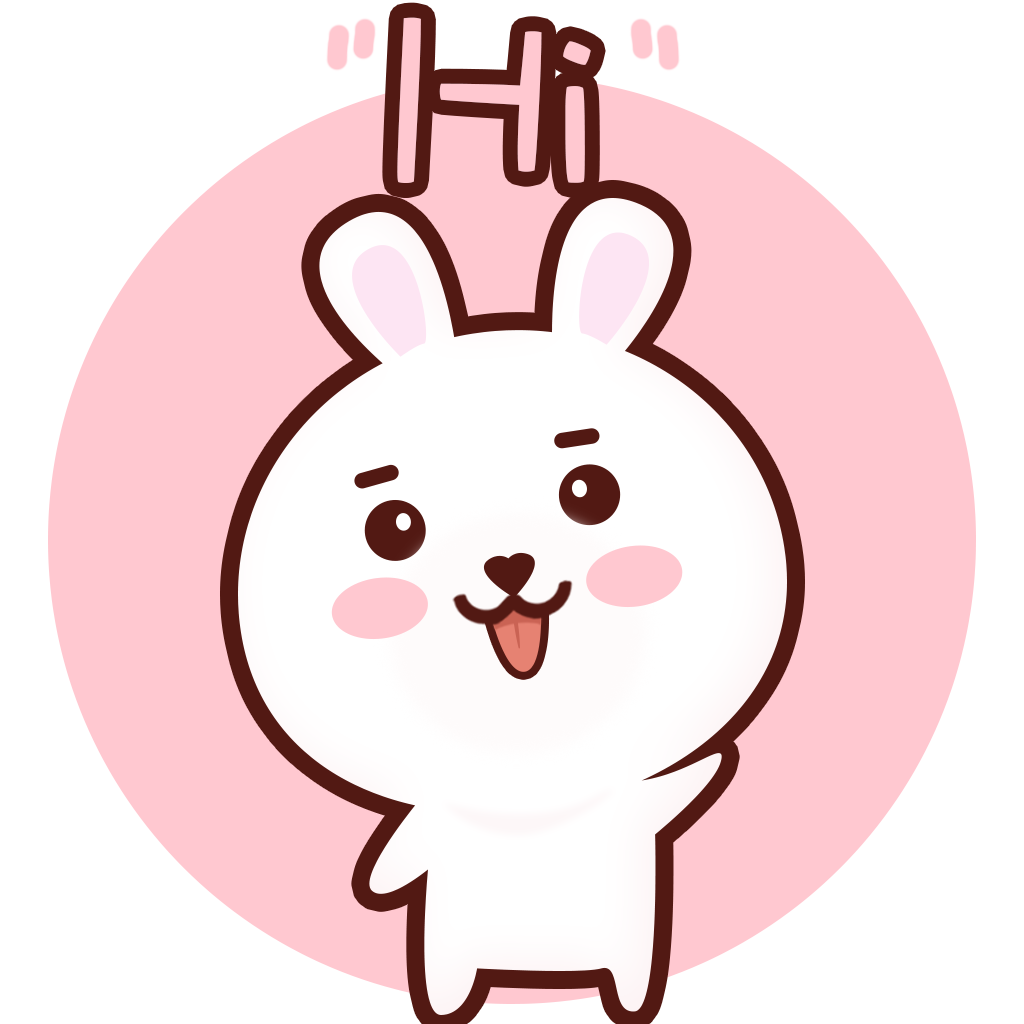 Scorpio Bunny messages sticker-5