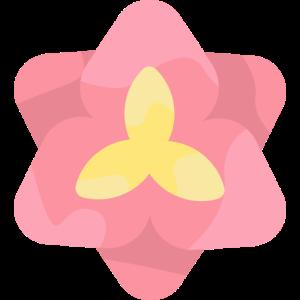 FlowersHi messages sticker-11