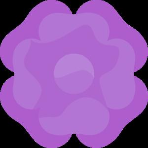 FlowersHi messages sticker-3