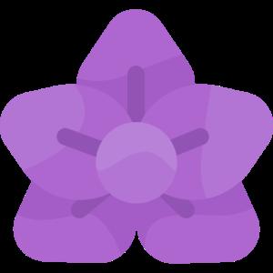 FlowersHi messages sticker-4