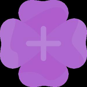 FlowersHi messages sticker-5