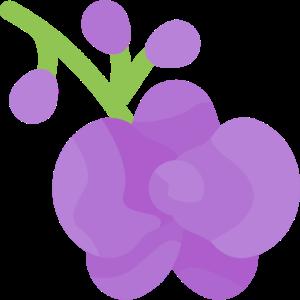 FlowersHi messages sticker-6