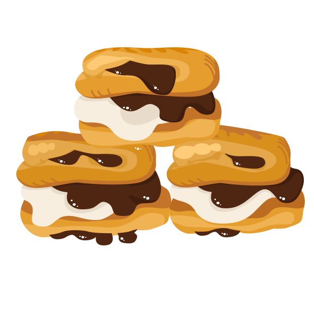 La Petite Bretonne Emojis messages sticker-10