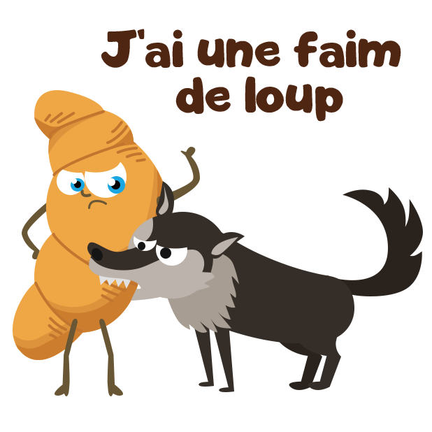 La Petite Bretonne Emojis messages sticker-11