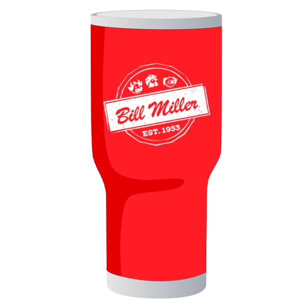 Bill Miller Sticker Pack messages sticker-7