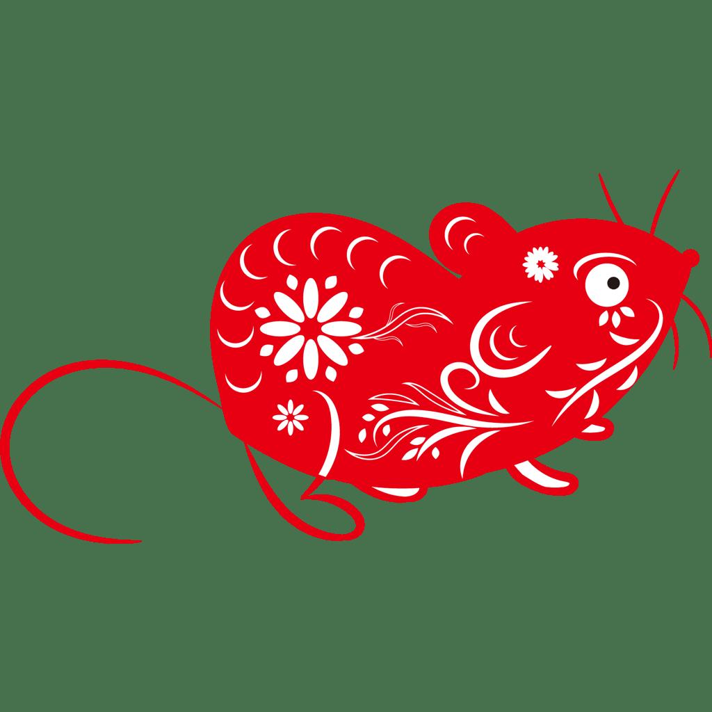 春节好运红包~剪纸贴 messages sticker-9
