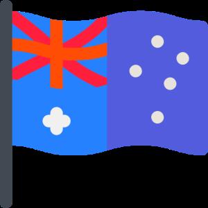 AustraliaDayHo messages sticker-9