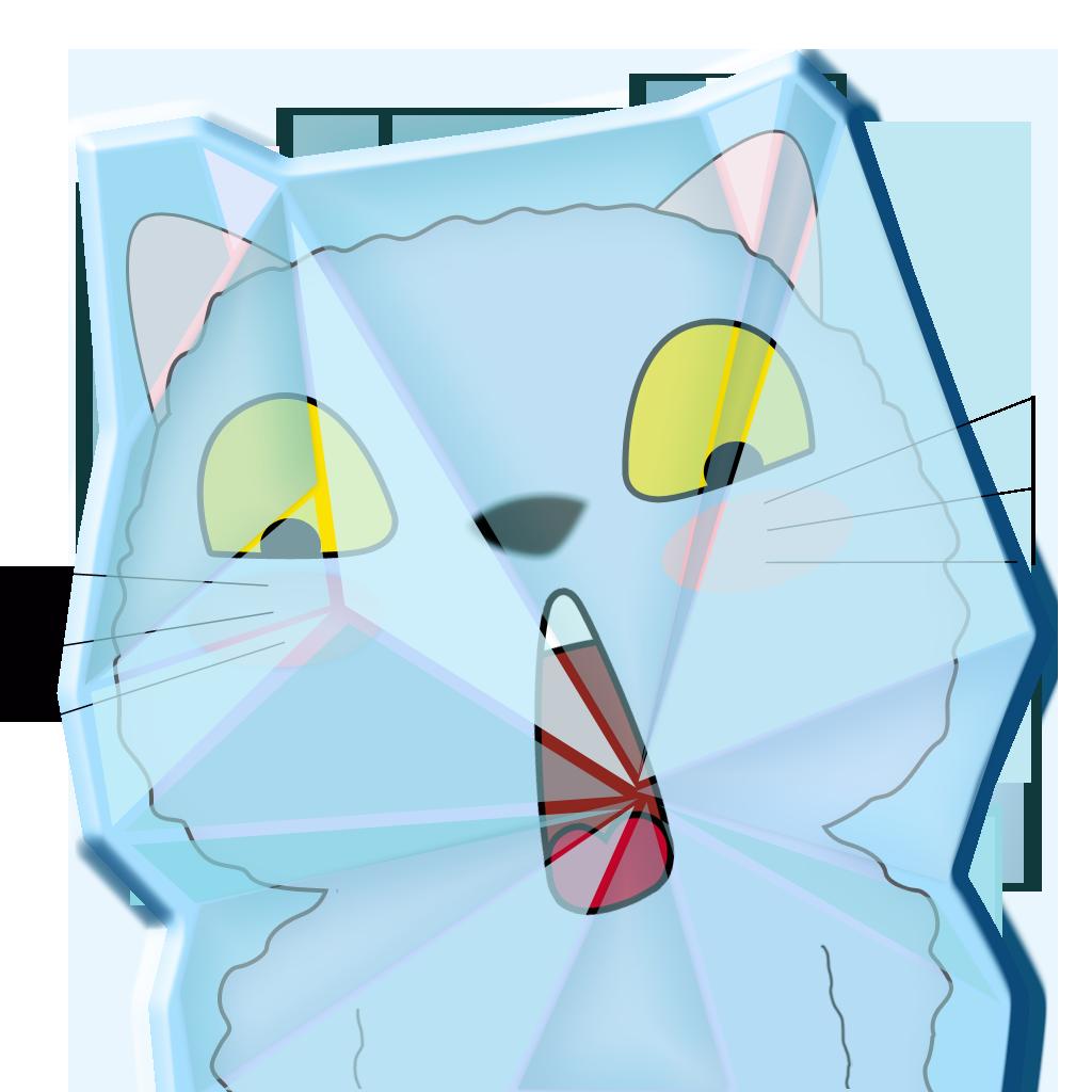 84 Cat messages sticker-9