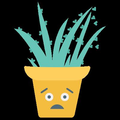 Cute Cactuss messages sticker-1