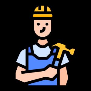 ConstructionHi messages sticker-3