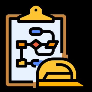 ConstructionHi messages sticker-1