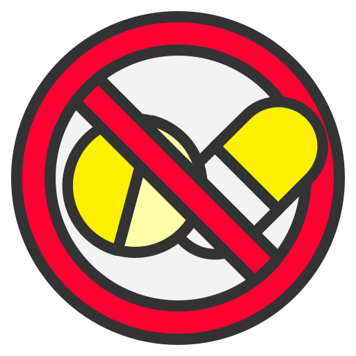 ProhibitionSignLTG messages sticker-8
