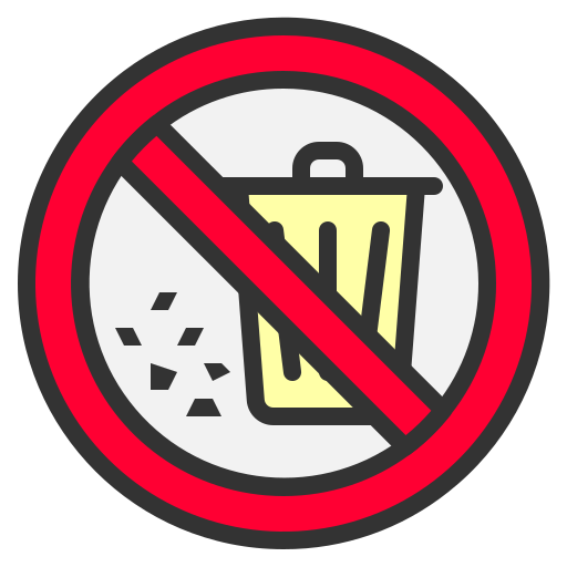 ProhibitionSignLTG messages sticker-2
