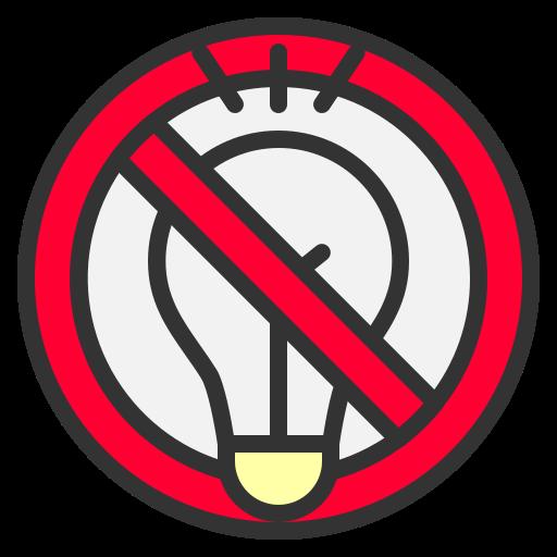 ProhibitionSignLTG messages sticker-3