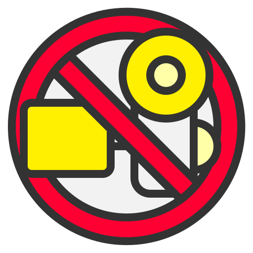 ProhibitionSignLTG messages sticker-6