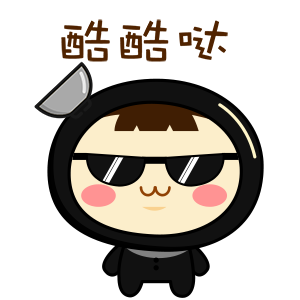 超级饭小萌 messages sticker-6