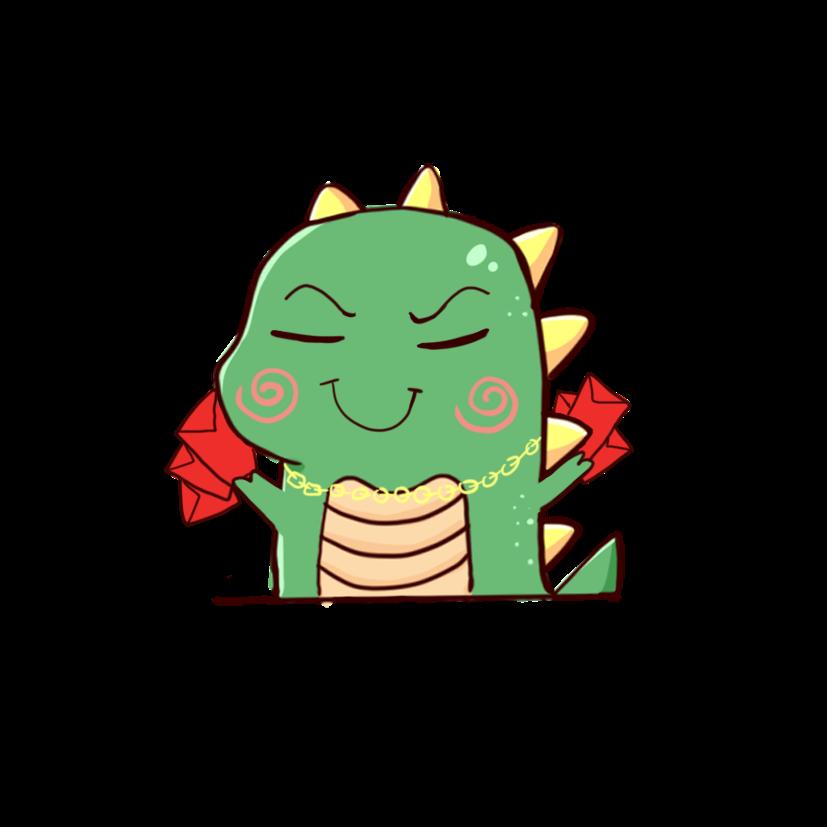 欧耶红包-stickers messages sticker-10