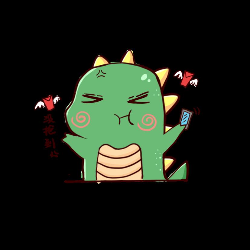 欧耶红包-stickers messages sticker-8