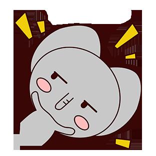 elephantCo messages sticker-9