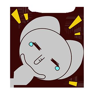 elephantCo messages sticker-10