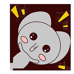 elephantCo messages sticker-1