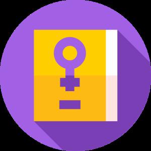 WomensDayKi messages sticker-1