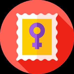 WomensDayKi messages sticker-10