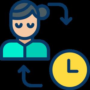 TimeManagementKi messages sticker-1