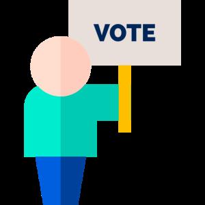 VotingElectionsKi messages sticker-8