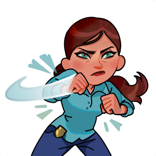 Family Mysteries messages sticker-1
