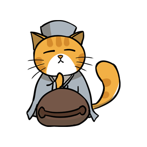黄猫 messages sticker-2