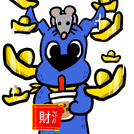 Tapigoro's CNY 2020 messages sticker-3