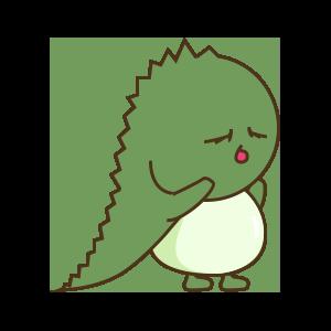 StupidDinosaur messages sticker-4