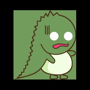 StupidDinosaur messages sticker-6