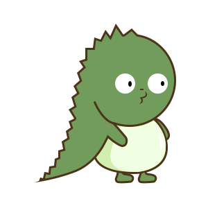StupidDinosaur messages sticker-3