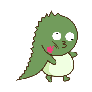 StupidDinosaur messages sticker-8