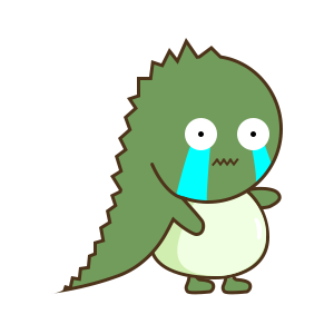 StupidDinosaur messages sticker-5